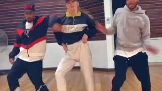Tory Lanez - B.I.D | Choreo by Angelo Saunders & Gordon Watkins