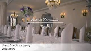 Wesela w Astorii Romantica