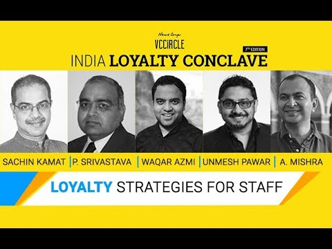 How companies can create loyalty programmes for employees
