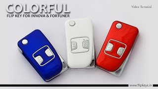 flip key grand new avanza veloz facelift toyota free video search site findclip corolla innova fortuner colorful
