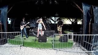 Video Conquestio - Už Nikdy (live)