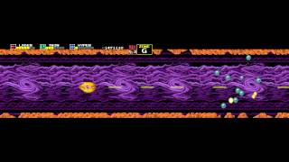 Arcade Longplay [208] Darius