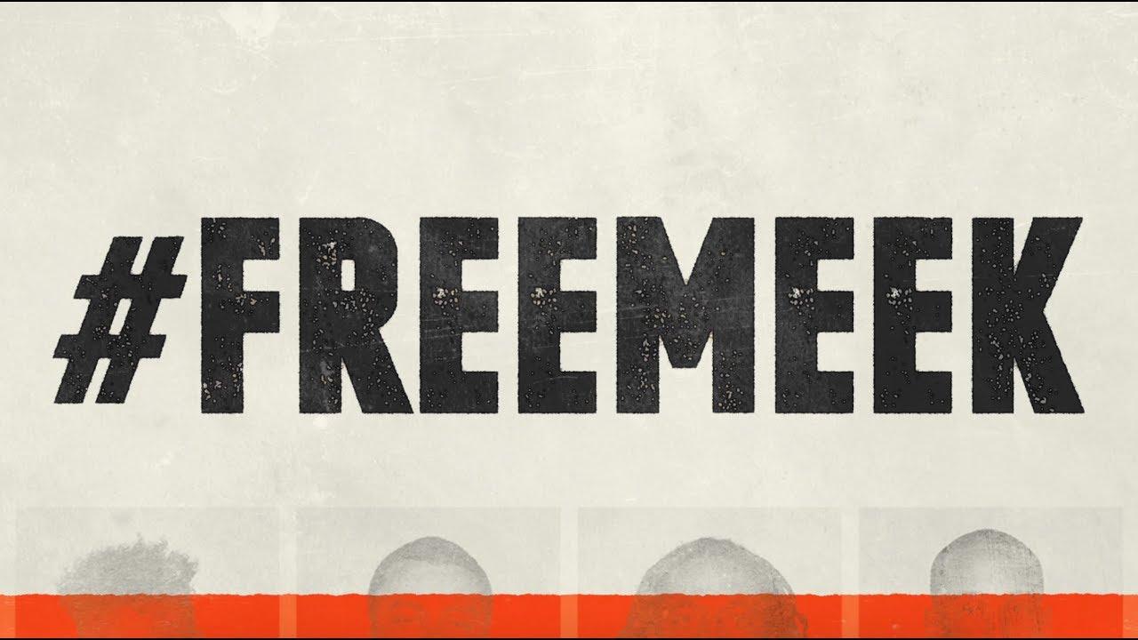 #FreeMeek | Official Meek Mill Docuseries Teaser