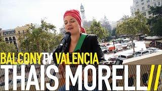 THAÏS MORELL - ZEN (BalconyTV)