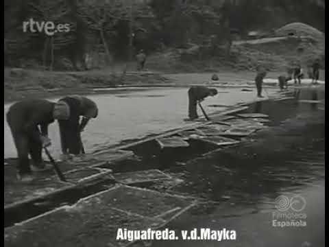 Aiguafreda,