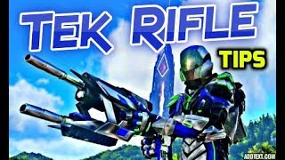 how to get ammo for the tek rifle in ark - 免费在线视频最佳电影电视