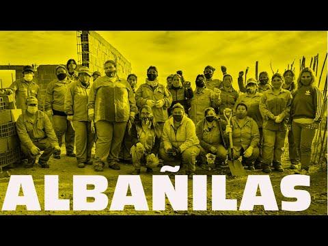 Albañilas, construyendo sin patrones
