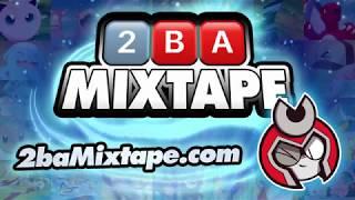 2.B.A. Mixtape ~ POKEMON Cartoon Show Remix Album !?!