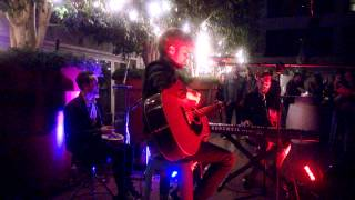 Jukebox the Ghost 10.28.2014 - Sound of a Broken Heart
