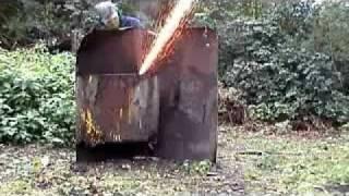 BOSCH GWS 22-230 JH Winkelschleifer