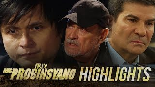 FPJ's Ang Probinsyano: Oscar And Delfin Suspect Lucas And Gustavo's Connection