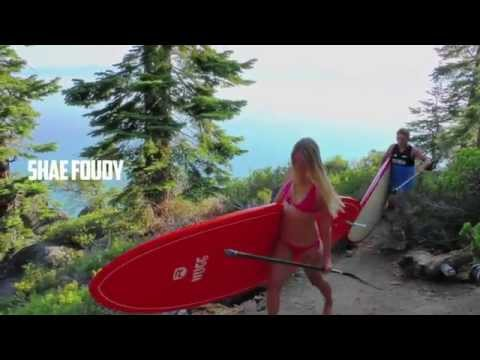 Shae Foudy - Supconnect Grom of the Year Awards 2015 Nominee