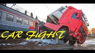 Best truck crashes, truck accident compilation 2016 -64 #EnglishSub ДТП Грузовиков