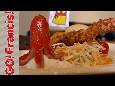 """Find """"Kids' Lunches"""" that Adults Can Eat! #1 