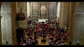Chaikovski Cascanueces.Orquesta Joven de la Sinfónica de Galicia. Rubén Gimeno