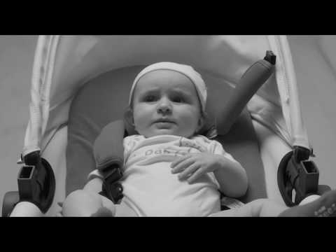 Infinity Baby (Trailer)