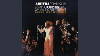 You're All I Need To Get By (Live At Fillmore West)