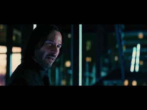 John Wick 3 – Parabellum: il trailer italiano #2