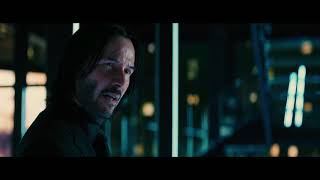 Trailer of John Wick 3 – Parabellum (2019)
