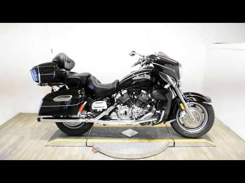 2012 Yamaha Royal Star Venture S in Wauconda, Illinois - Video 1
