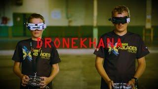 DRONEKHANA ONE