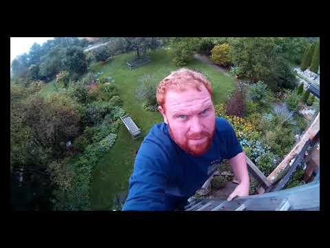 Vlog #1 / Thermische-Solaranlage, bringt keine Energie vom Dach!