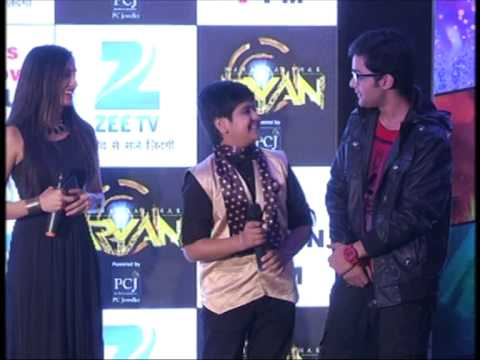 Download Zeetv | Aryan | Tv Show Launch | 29 OCT2014-Part -1 BNBNEWS HD Mp4 3GP Video and MP3