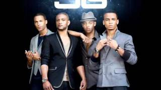 JLS- Other side of the world (audio)