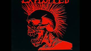The Exploited - Kidology