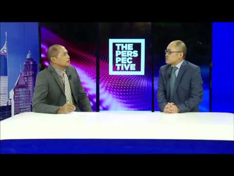 The Perspective - ZTE Indonesia Talks Nation's Mobile Market (Part 1 of 5)