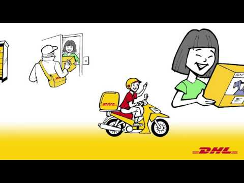 mp4 Business Model Canvas Dhl, download Business Model Canvas Dhl video klip Business Model Canvas Dhl