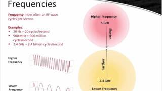 Five Fundamentals of RF You Must Know for WLAN Success