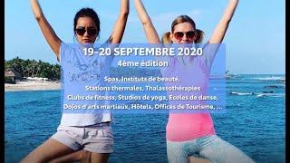 Activités FUN, gratuites, expérientielles – 4e Weekend mondial du bien-être 19-20 Septembre 2020
