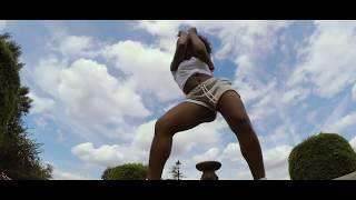 DAVIDO   'IF' | Taffsthastarh Dance Video