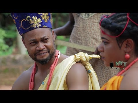 MY ROYAL CHOICE PART 3&4 -  2019 Trending Latest Nigerian Nollywood Movies | FULL HD