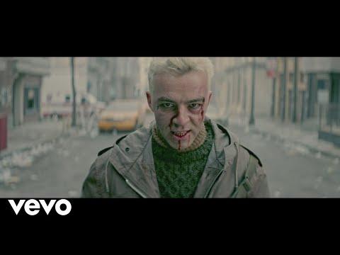 Salmo Lunedi Official Video