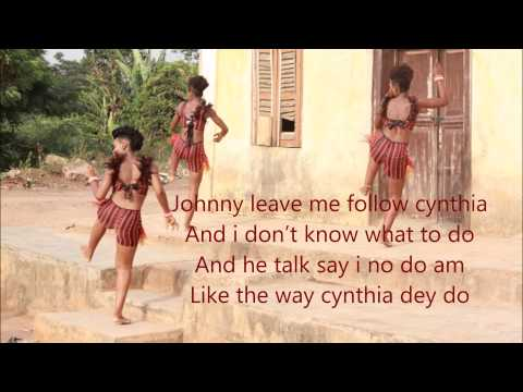 Yemi Alade - Johnny Lyrics