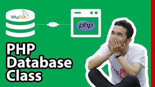 Tạo database class với php