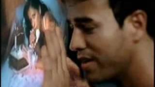Enrique Iglesias Video Más es Amar Hot