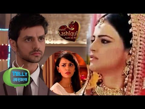 Ranveer and Ishani To Get Married Again   Meri Aashiqui Tum Se Hi
