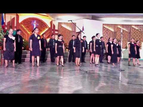 MOSES - Glorious Harmony Choir