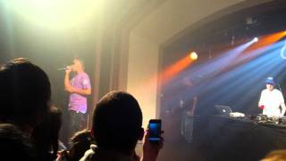 [HD] Wiley - Never Be Your Woman - Classic Grand Glasgow - 5/4/11