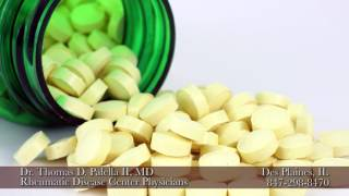 Methotrexate, Benefits and Risks (12)