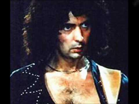 Ritchie  Blackmore                  Still I'm sad