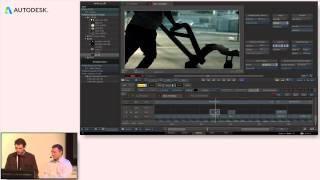 Guest Presentation: Julik Tarkhanov, VFX artist, HecticElectric