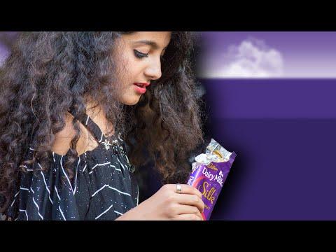 Dairy Milk Silk Vlog