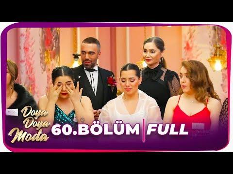Doya Doya Moda 60.bölüm sizlerle :) Hafta içi her gün #TV8 ekranlarında yerini alan #DoyaDoyaModa isimli #ModaProgramı youtube kanalında sizlerle :) Kilolu ...
