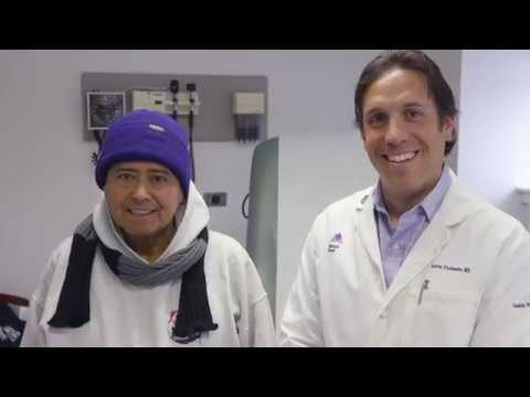 Targeted treatment for prostate cancer