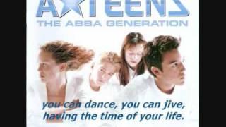 A Teens   Dancing Queen   Lyrics