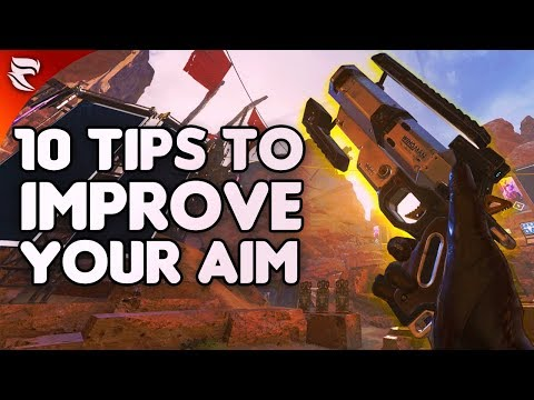 10 Tips to improve your aim in Apex Legends